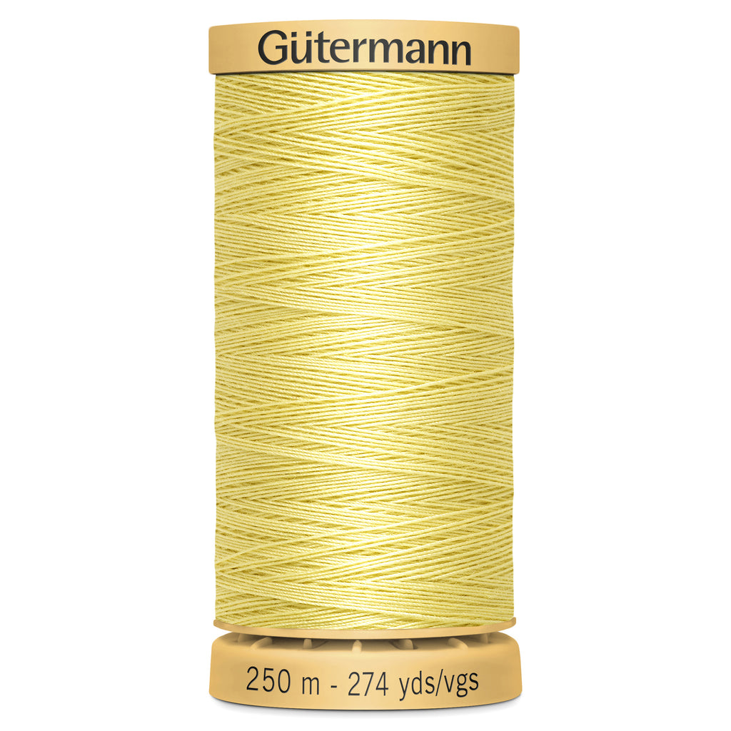 250m Natural Cotton - 349