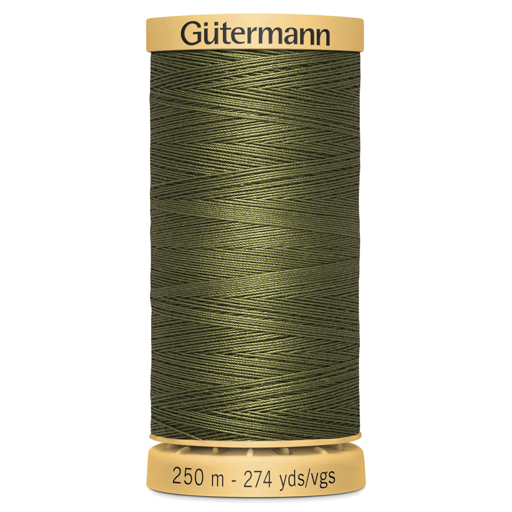 250m Natural Cotton - 424