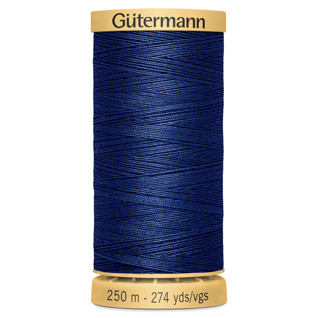 250m Natural Cotton - 5123