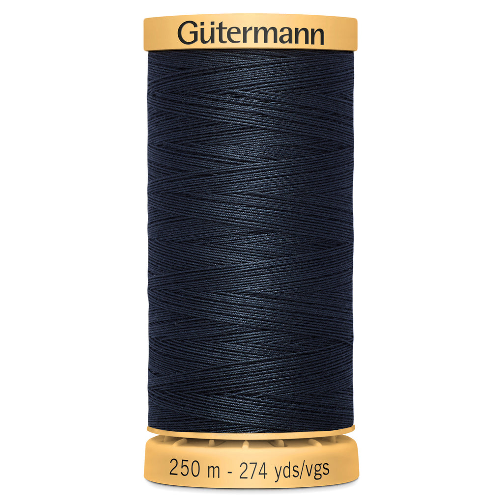 250m Natural Cotton - 5412