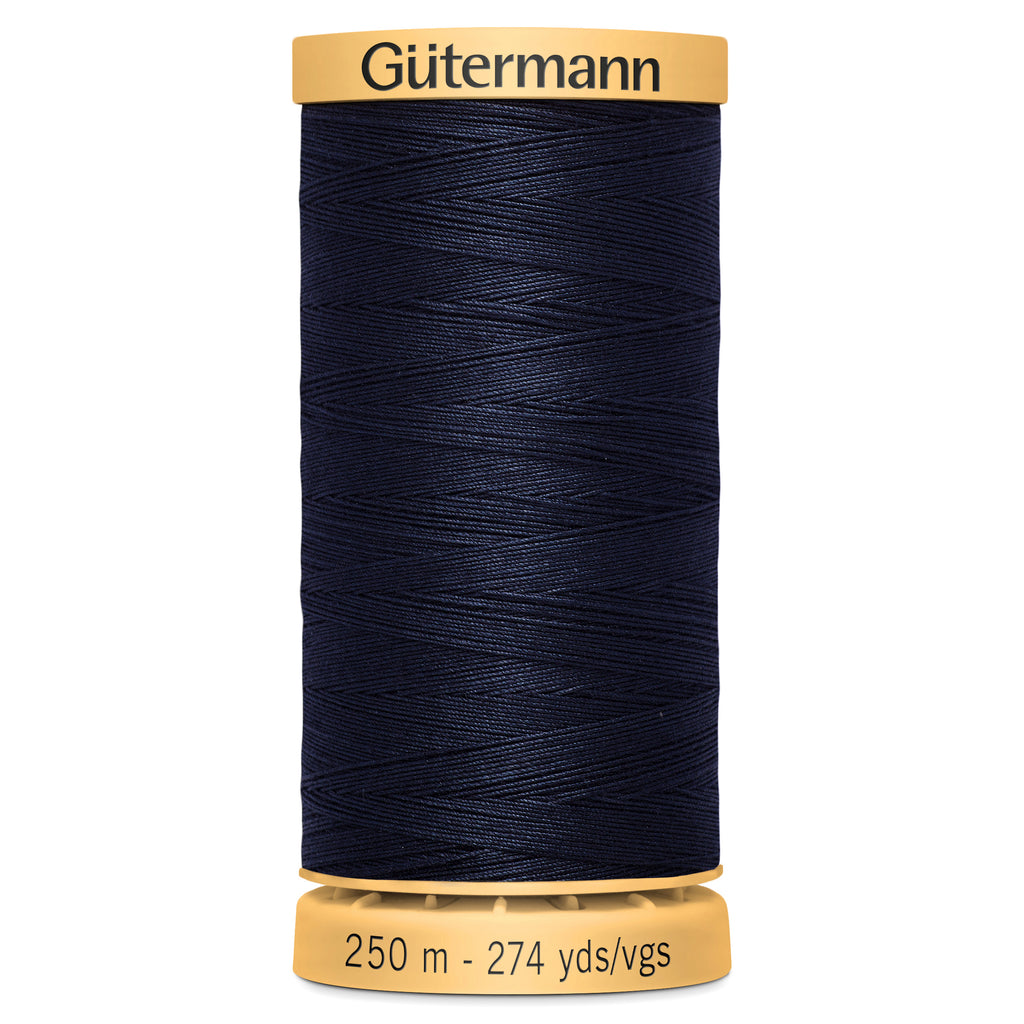 250m Natural Cotton - 6210