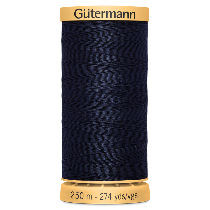 Gutermann 250m Natural Cotton - 6210