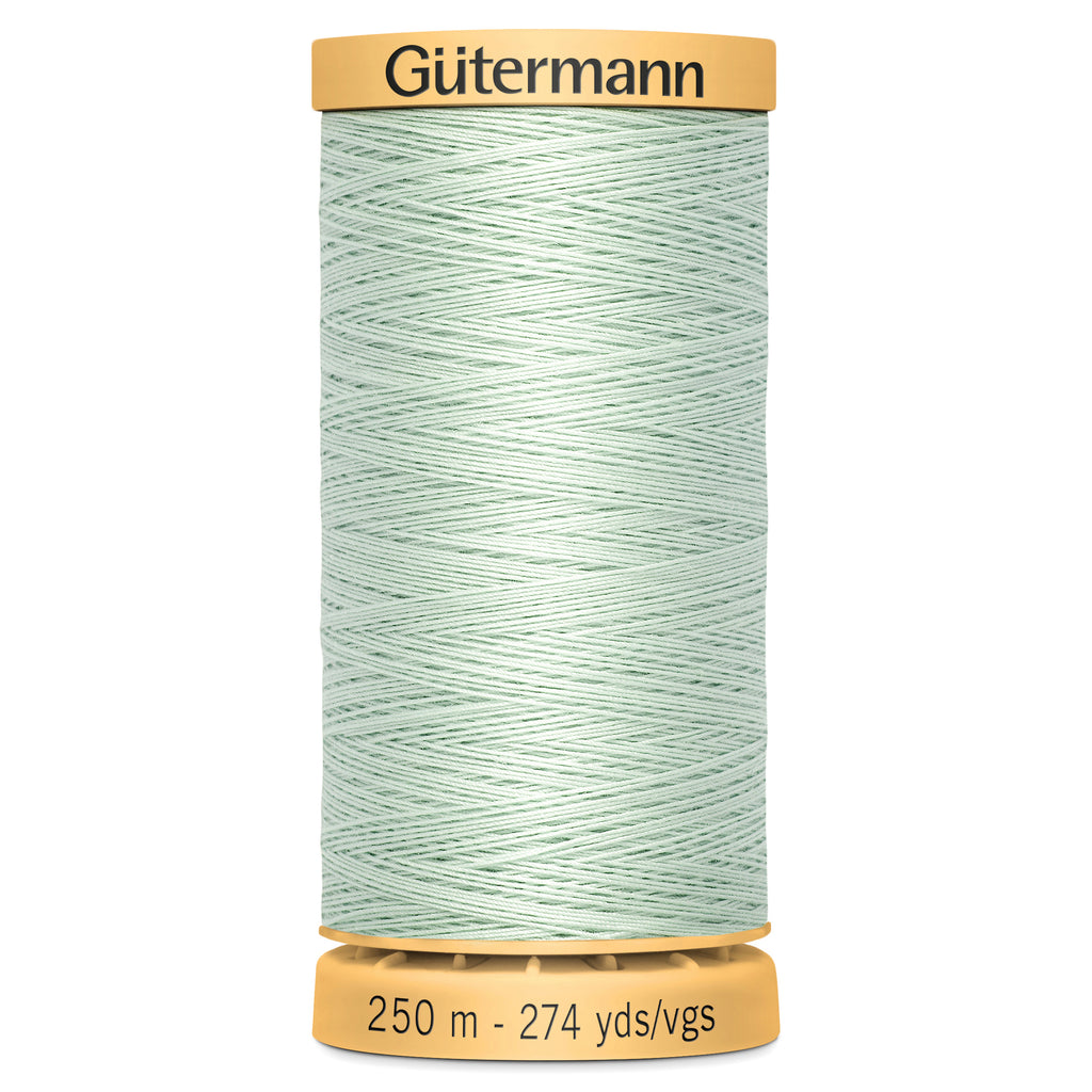 250m Natural Cotton - 7918