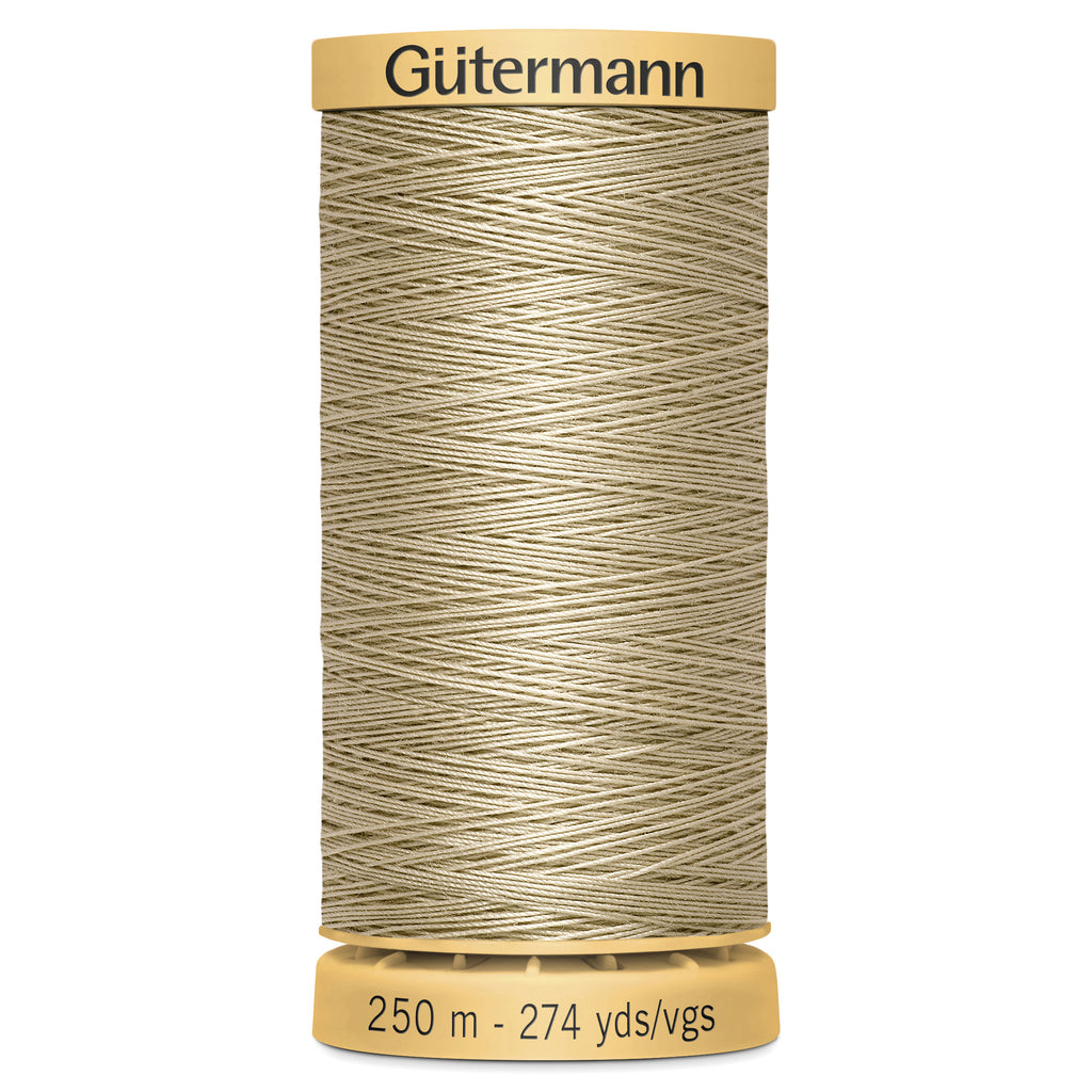 250m Natural Cotton - 927