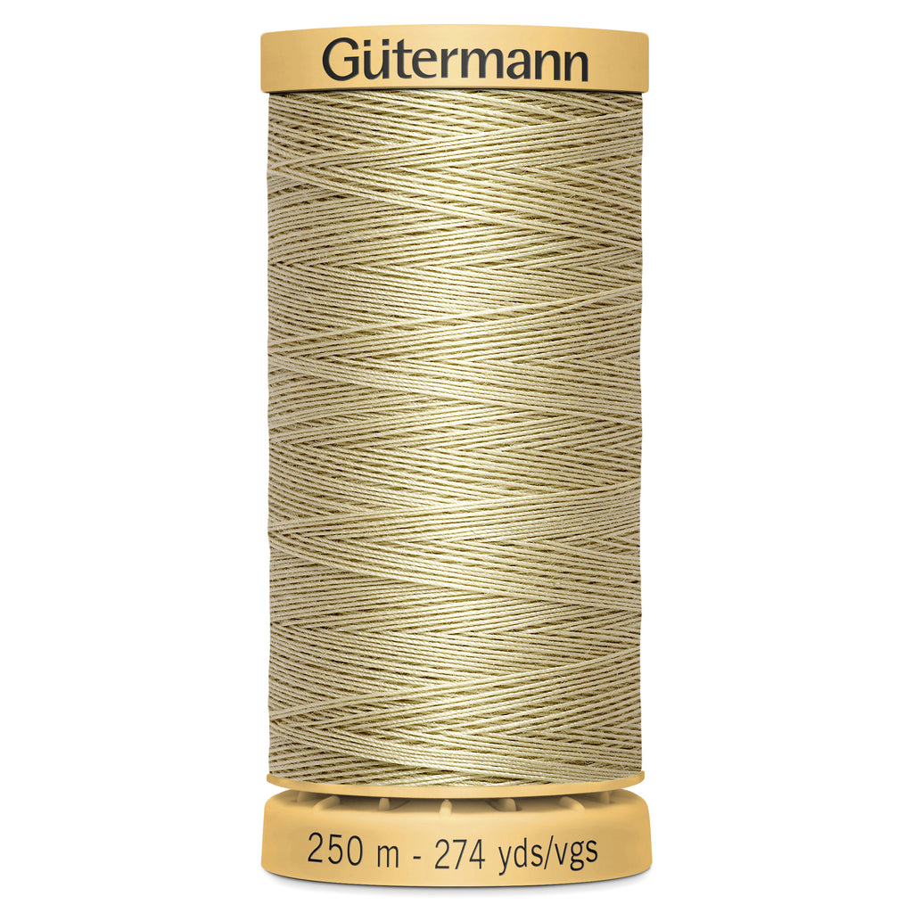 250m Natural Cotton - 928
