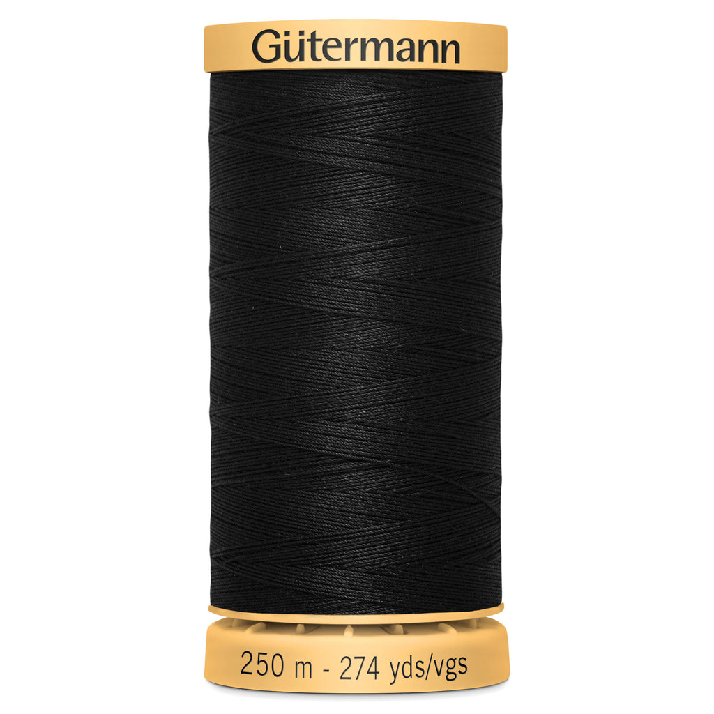 250m Natural Cotton - 5201