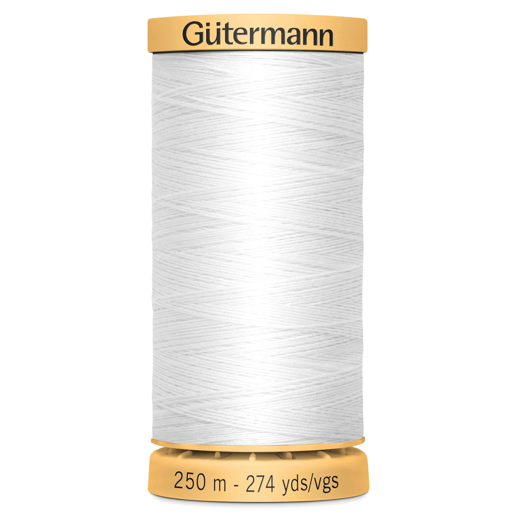 250m Natural Cotton - 5709