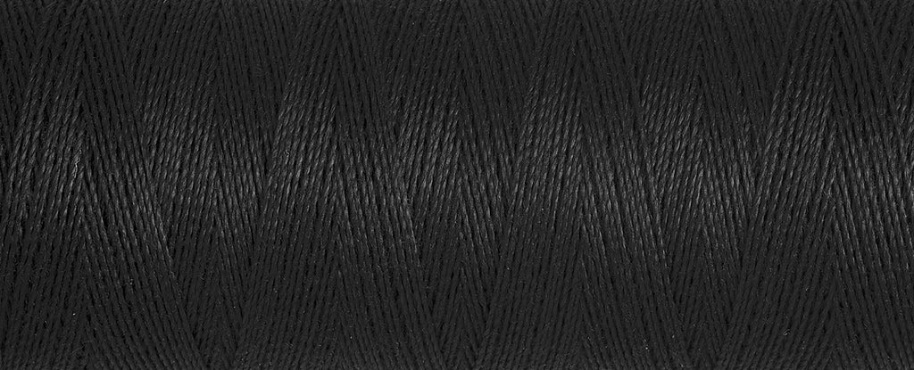 500m Sew-all Thread - Black