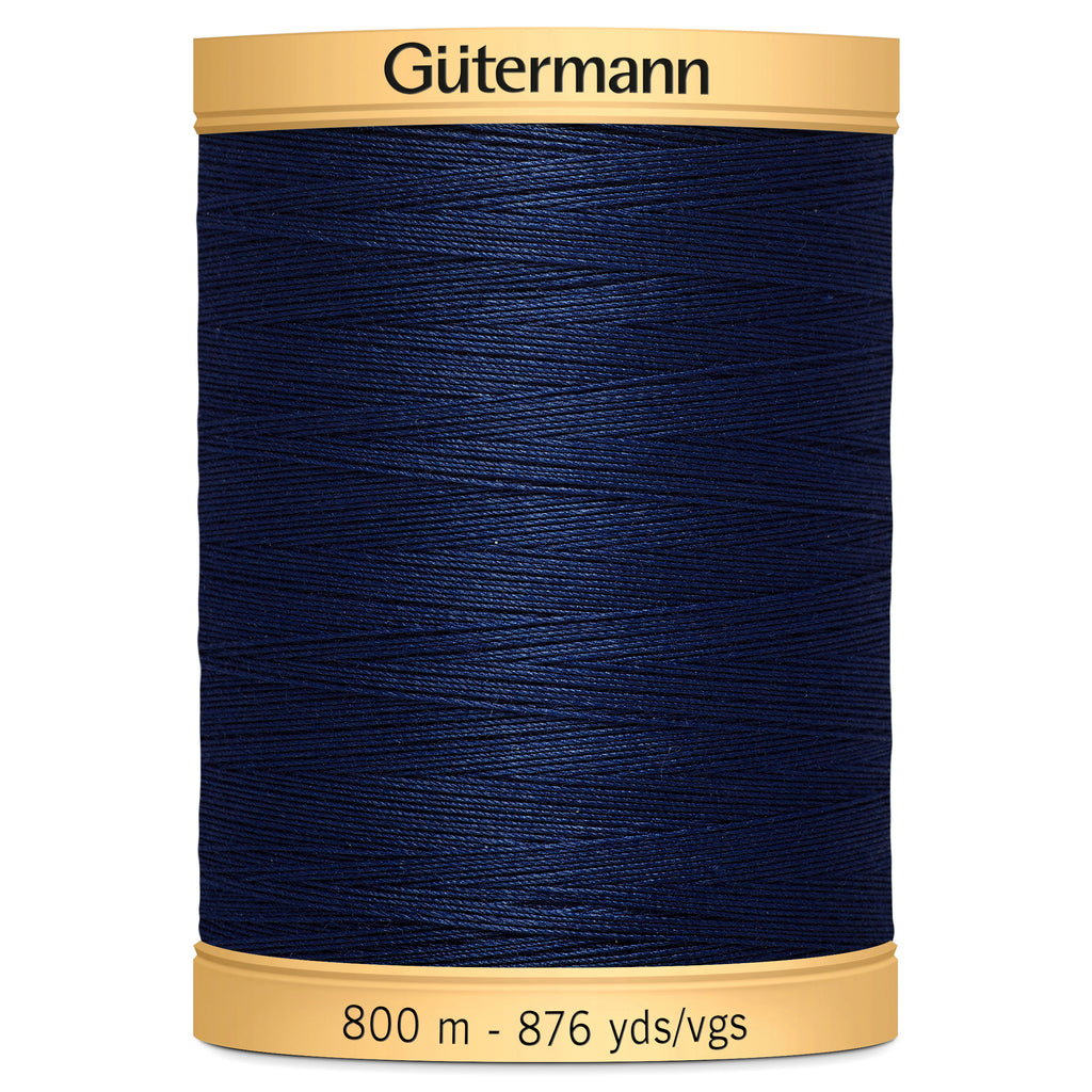 800m Natural Cotton - 5322