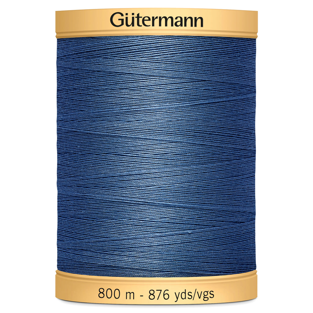 800m Natural Cotton - 5624