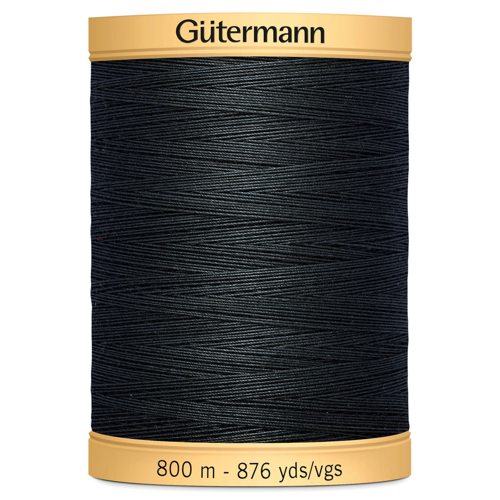 800m Natural Cotton - 5902