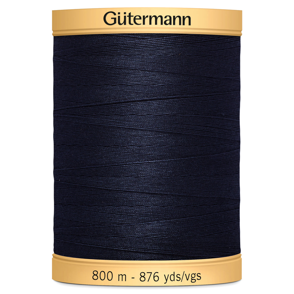 800m Natural Cotton - 6210