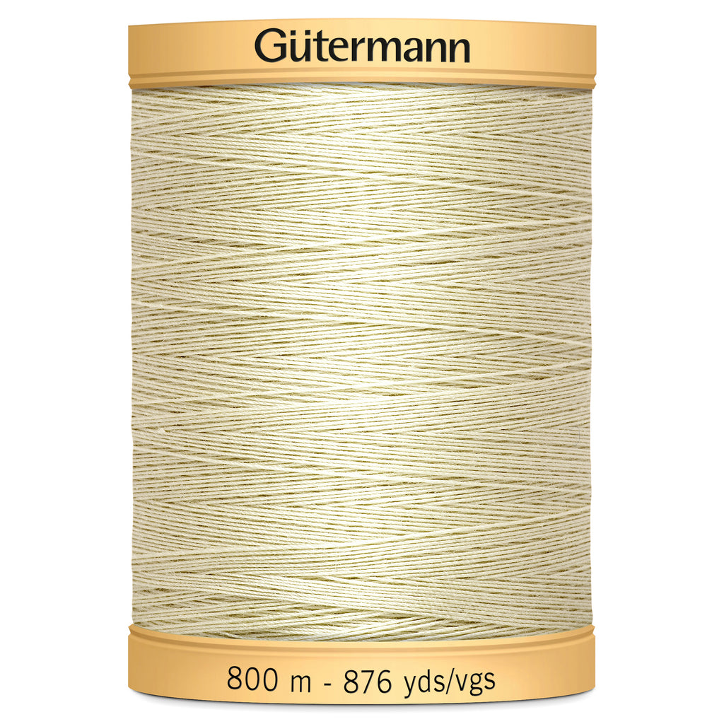 800m Natural Cotton - 829