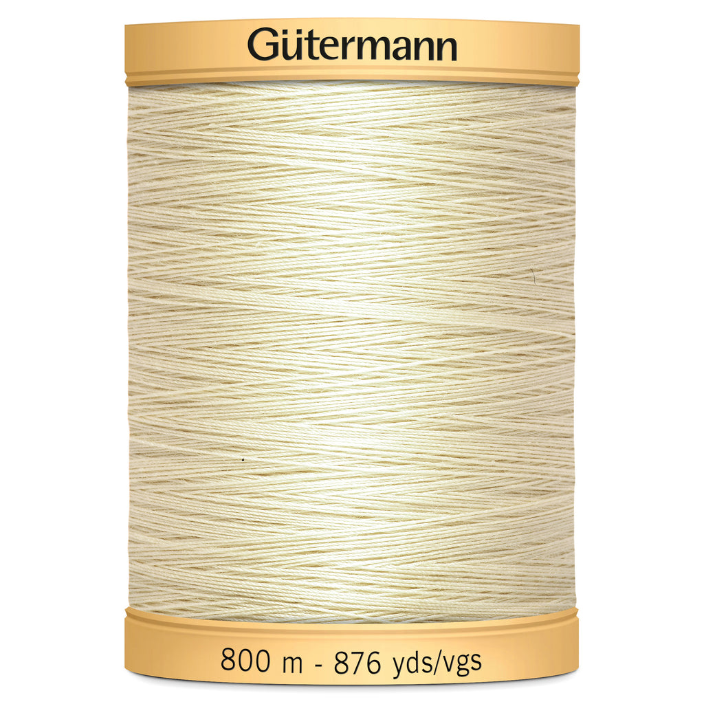 800m Natural Cotton - 919