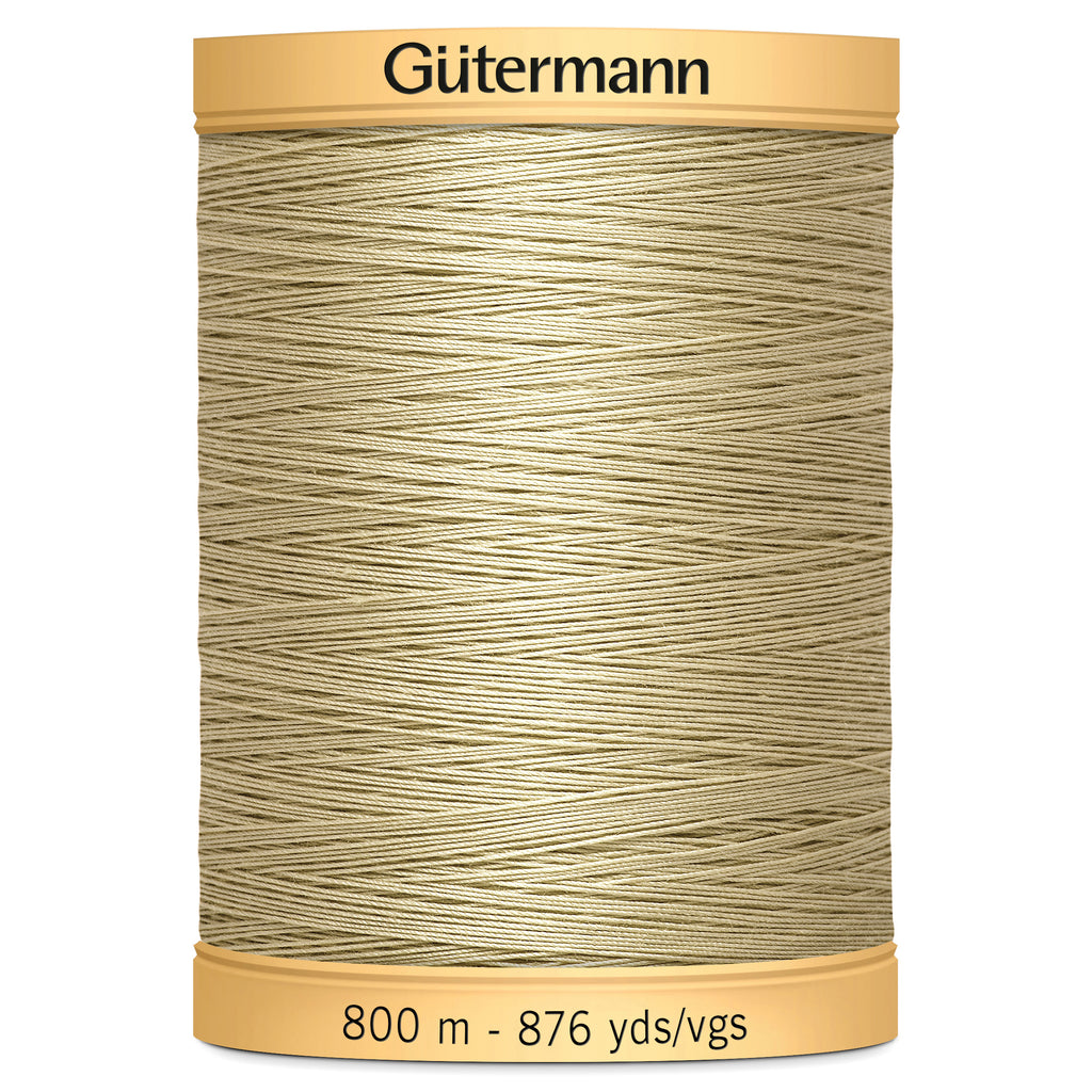800m Natural Cotton - 927