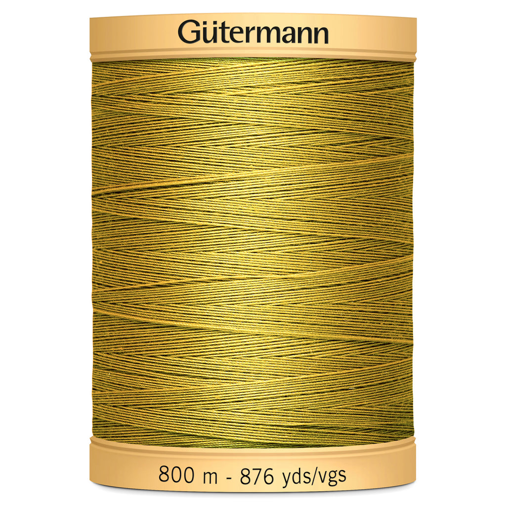 800m Natural Cotton - 956