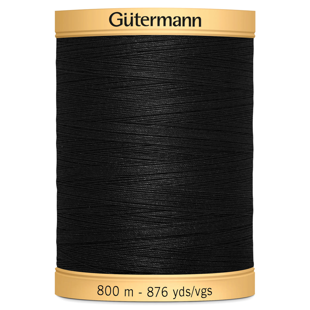 800m Natural Cotton - 5201