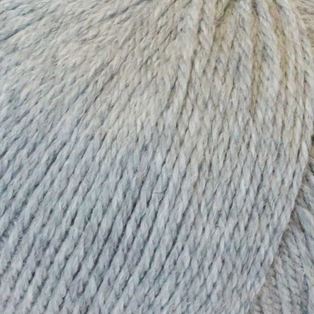 New Zealand - Aran - Melange Dark Grey (84)