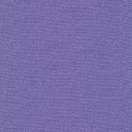 * Robert Kaufman - KONA Cotton Solid - 1003 - Amethyst