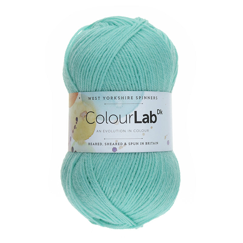 *NEW* Colour Lab - DK -  Aqua Green