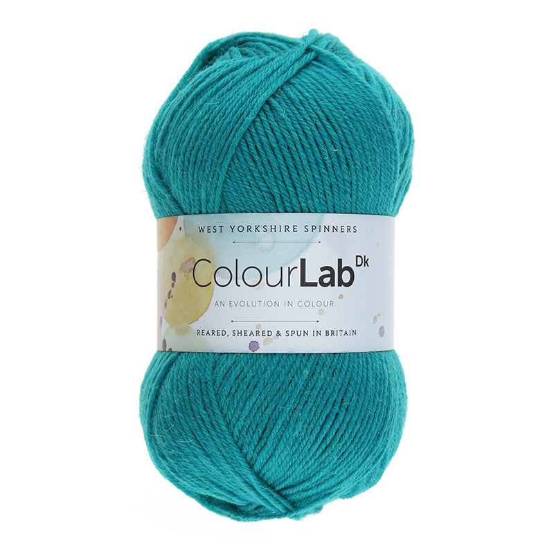 *NEW* Colour Lab - DK -  Deep Teal