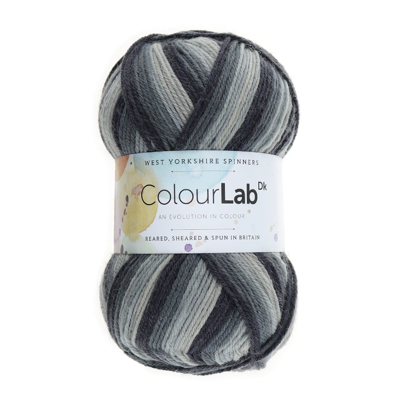 *NEW* Colour Lab - DK - Moonlight Grey