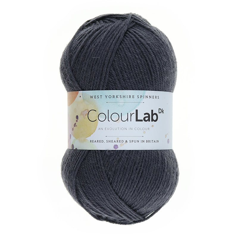 *NEW* Colour Lab - DK - Stormy Grey