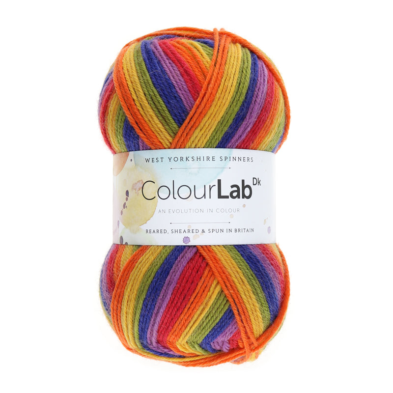 *NEW* Colour Lab - DK - Technicolour