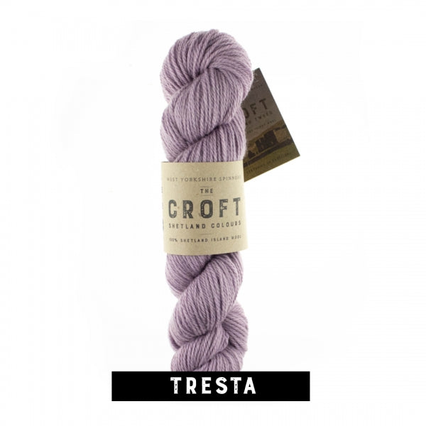 *NEW* The Croft - Aran - Tresta