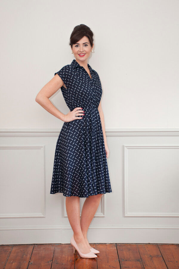 Sew Over It -  Penny Dress