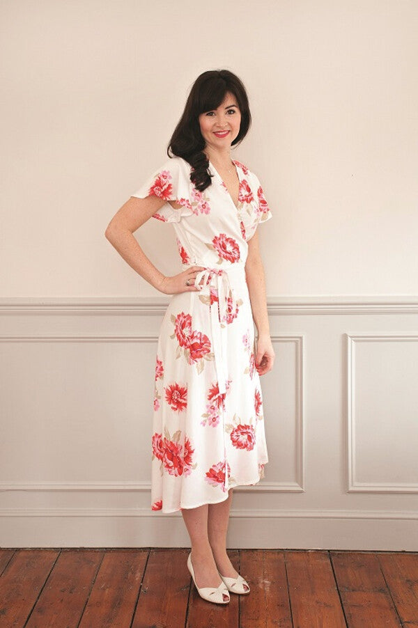 Sew Over It -  Eve Dress