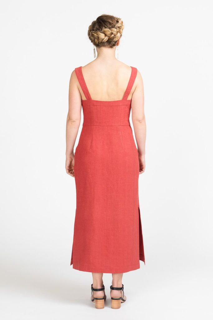 *NEW* Closet Case - No.15 Fiona Sundress