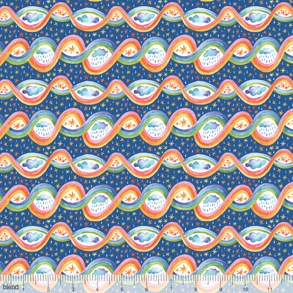 *NEW* Happy Skies - Fat Quarter Pack (6)