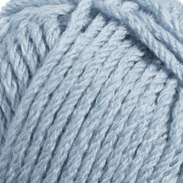 Magic + - Aran - Bleu Gris