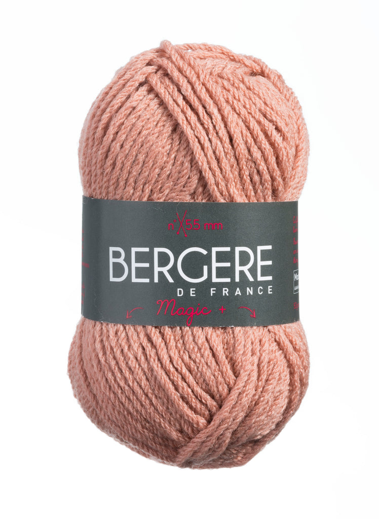 Magic - Aran - Vieux Rose