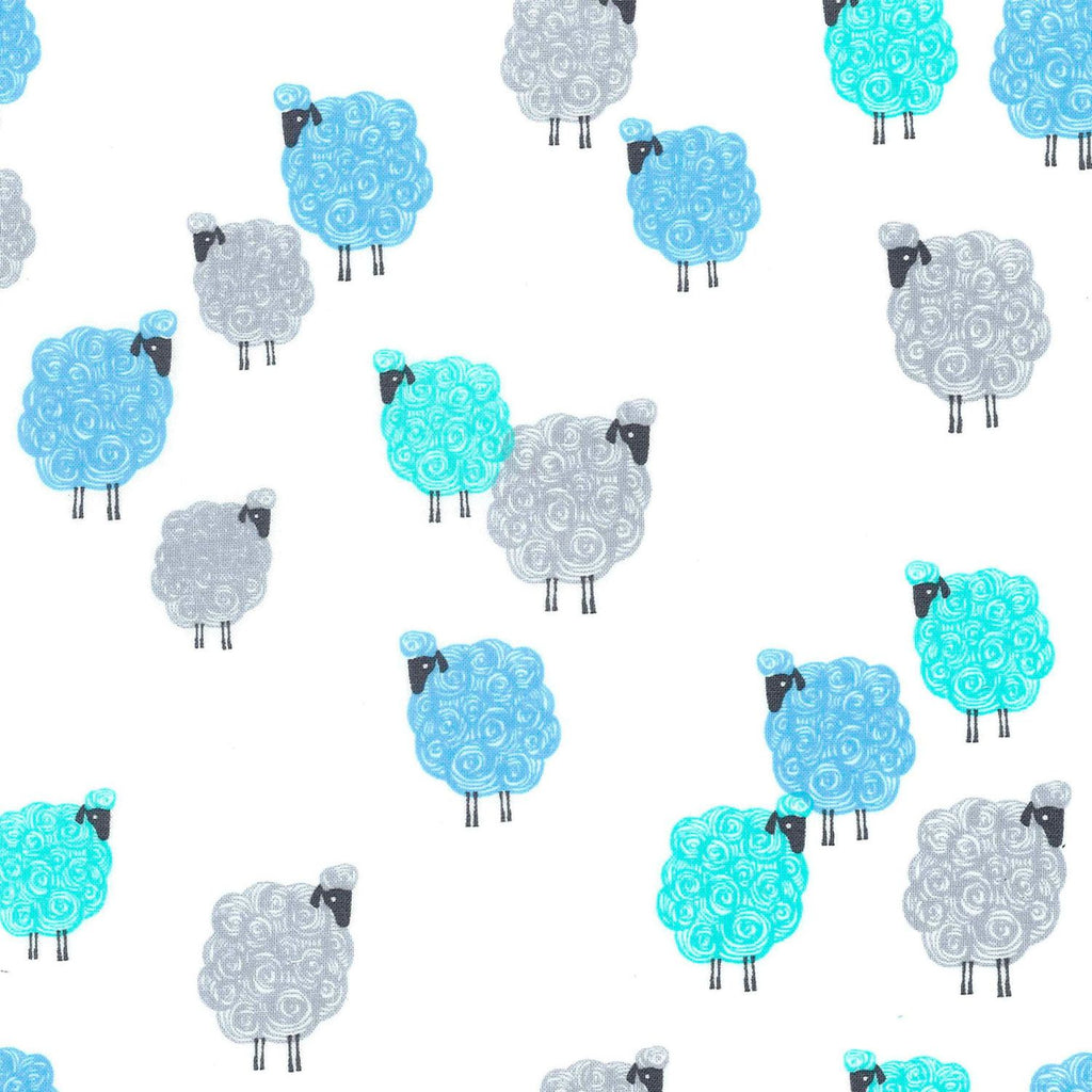 *NEW* Eyes On Ewe - Baa Baa Baby - Blue