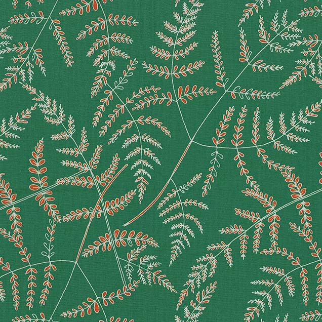 Forest Gifts - Wood Fern