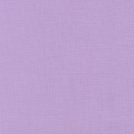 Robert Kaufman - KONA Cotton Solid - 1850 Orchid Ice