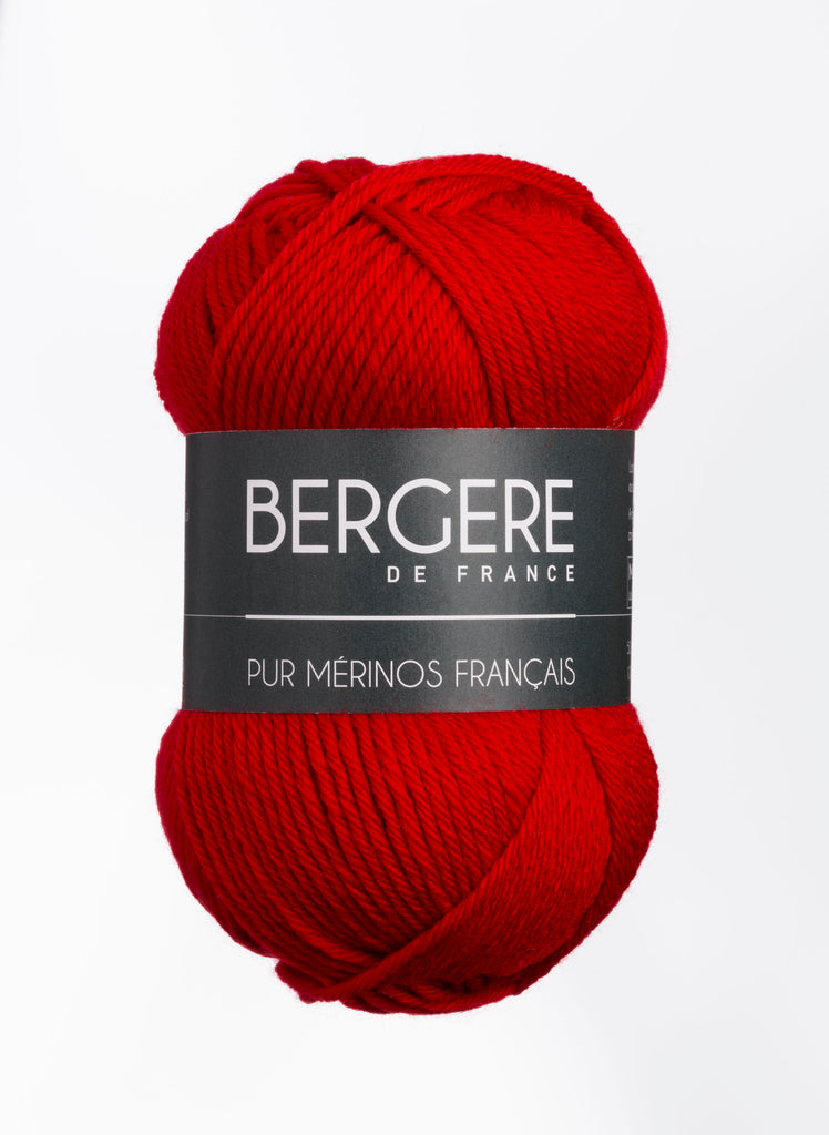 Pur Merinos Francis (Various Colours)