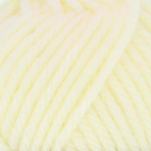 Bergere - Barisienne 12 - Super Chunky - Riz Cream Yarn Wool