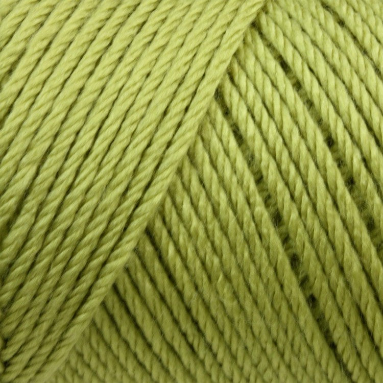 Simply Soft - Aran - Chartreuse