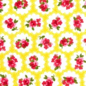 Provident Rose - Yellow