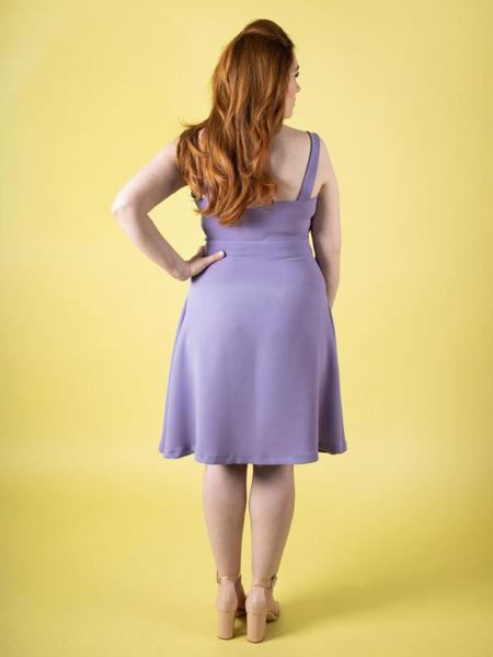 Tilly and the Buttons - Seren dress
