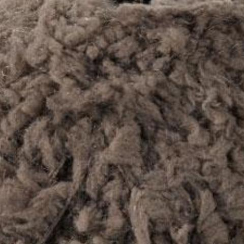 Bergere - Teddy - Chunky - Terre - textured soft yarn wool