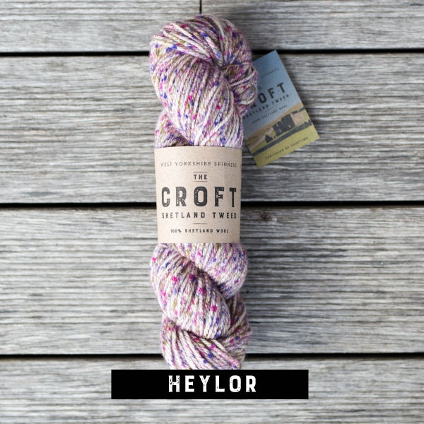 The Croft - Aran - Heylor