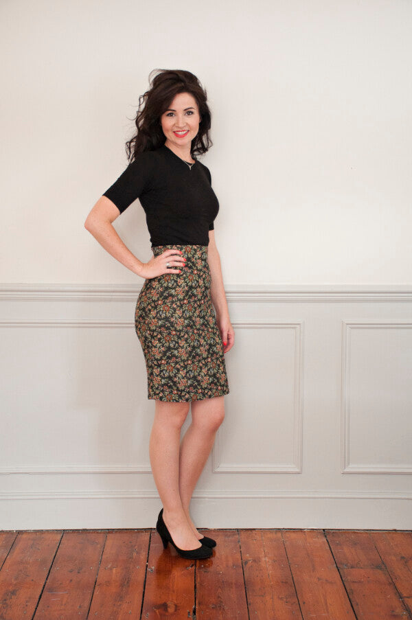 Sew Over It -  Ultimate Pencil Skirt