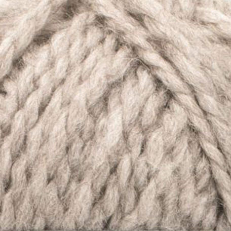 Bergere - Alaska - Chunky - Perdrix - light bright cream yarn wool