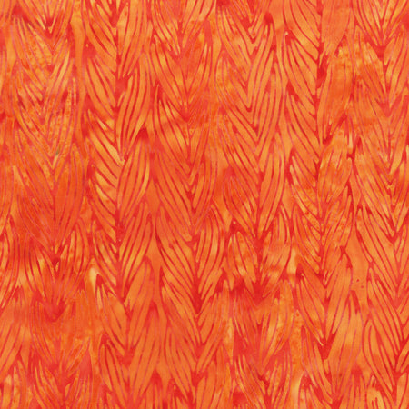 Anthology Batik - Twist - Mandarin 820Q-2