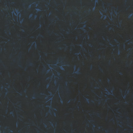Anthology Batik - Beat Leaves - Night 340Q-3
