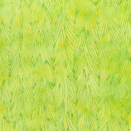 Anthology Batik - Twist - Green 820Q-5